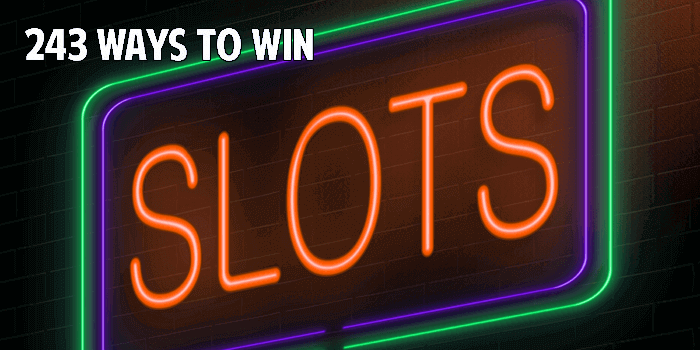 What are the best 243 Ways to Win slots from Microgaming?