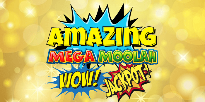 An amazing Mega Moolah win would set you of in a spending spree