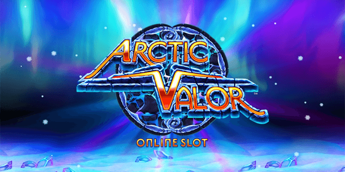 6-reel slot Arctic Valor comes with 4096 Ways to Win