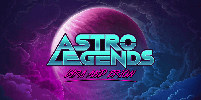 Astro Legends Lyra and Erion slot has been released by Foxium and Microgaming