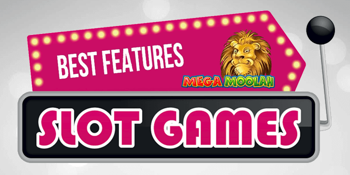 What are the best Microgaming slot features?