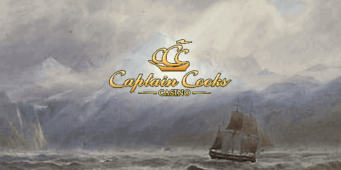 A Mega Moolah player's review of Captain Cook's Casino