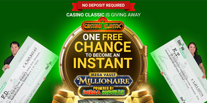 Www.Casinorewards.Com/Welcome Casino Classic