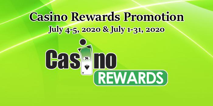 Casinorewards Bonus