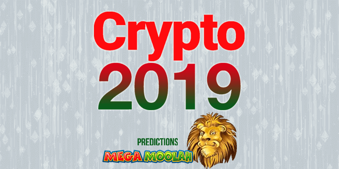 Could 2019 be the Year of Bitcoin Gambling?