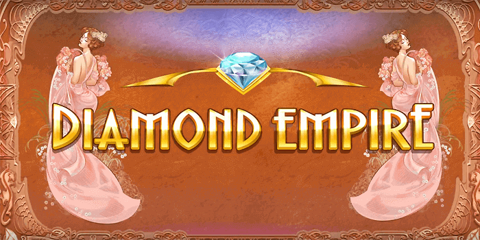 Diamond Empire slot is a high variance game