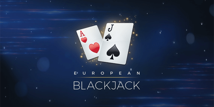 New European Blackjack game from Switch Studios for Microgaming