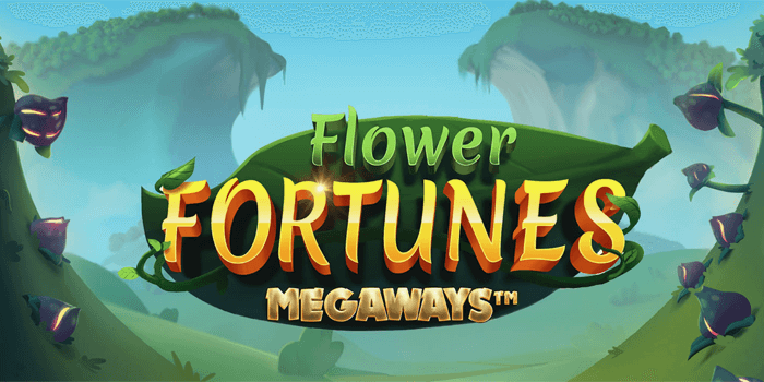 Flower Fortunes Megaways slot announced