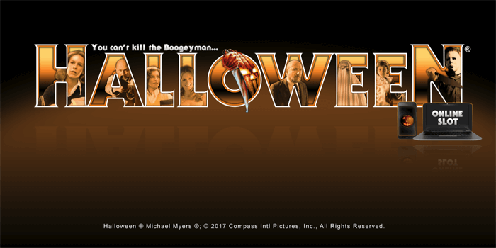 Halloween Slot from Microgaming