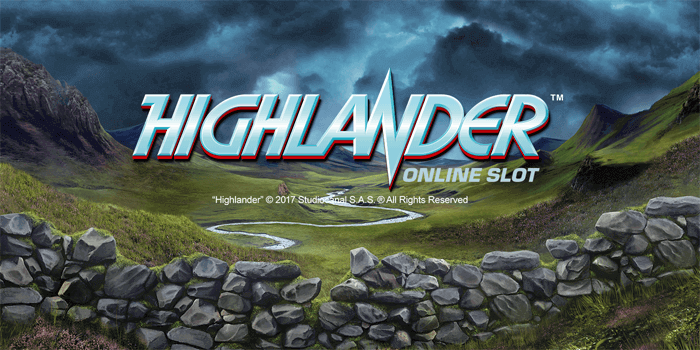 There can be only one : Play the Highlander slot from Microgaming
