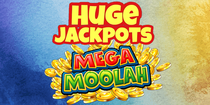 Huge Mega Moolah jackpots throughout the years