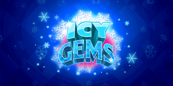 Just For The Win and Microgaming's new Icy Gems slot