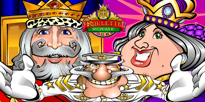 Major Millions, King Cashalot and Roulette Royale progressive games to consider
