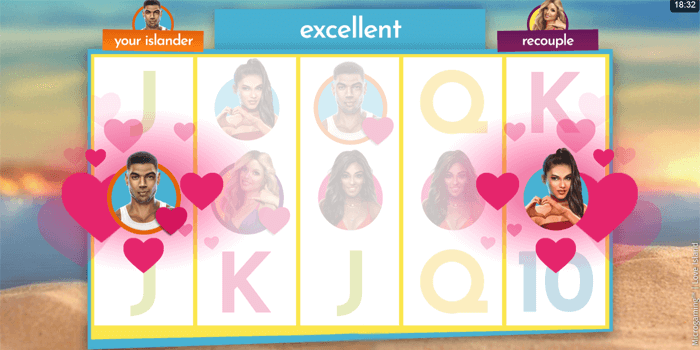 ITV's Love Island show is now a Microgaming slot: Read our review of the Love Island slot