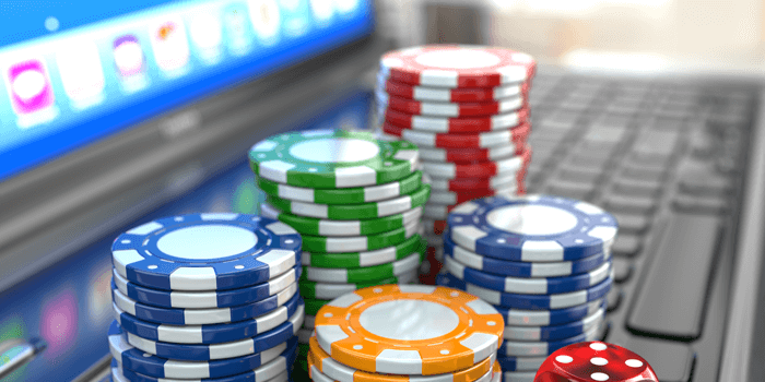 Why play slots with max bets?