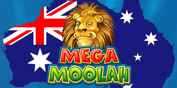 Mega Moolah is not available in Australia due to new law passed