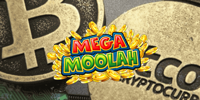 Mega Moolah can be played at this pure bitcoin-only casino