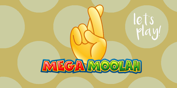 Why Mega Moolah is better than the National Lottery