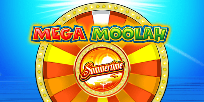 Mega Moolah Summertime slot and two other summer-themed slots to try