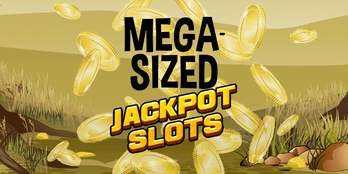 Which Microgaming slots offer big jackpots like Mega Moolah?
