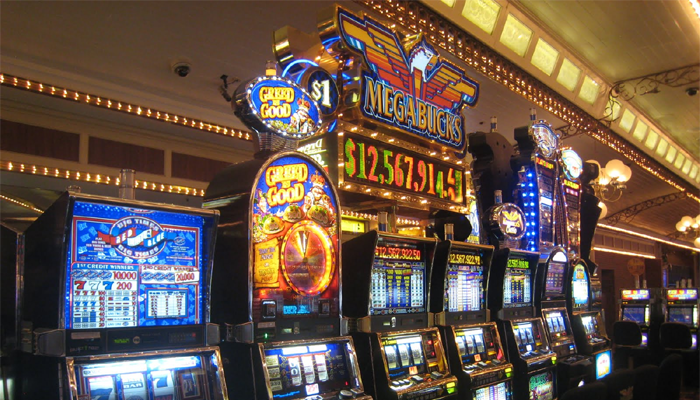 From Mega Bucks to Mega Fortune and Mega Moolah, there's many true-life stories of progressive jackpot slots winners