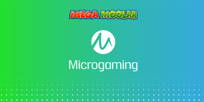 Microgaming is the world's foremost developer of progressive jackpot games such as the Mega Moolah