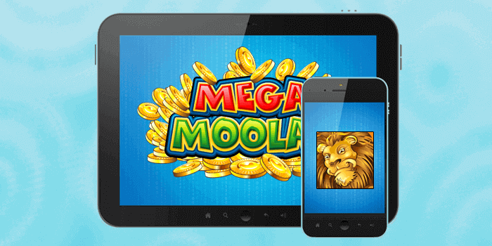 Why mobile is the future of Mega Moolah and gambling in general