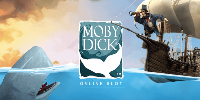 Go to the seas in search of the fearsome leg-munching whale, Moby Dick, with a top prize of 5,000 coins to be won