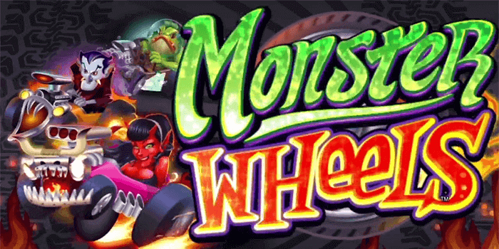 Monster Wheels comes with 288 Ways to Win, and 3 different Free Spin options