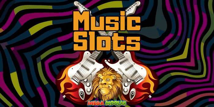 Music themed slots from Microgaming that we would like to see