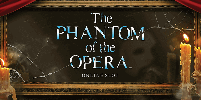 Microgaming's The Phantom of the Opera is an online slot based on Andrew Lloyd Webber's 2004 movie