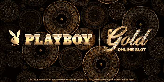 Step into a new world of Playboy with the new Playboy Gold slot made exclusively for Microgaming offering exciting new bonus games