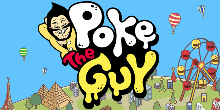 Poke the Guy is Microgaming's most innovative take on gambling games yet