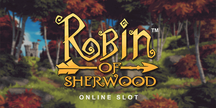 Robin of Sherwood slot review