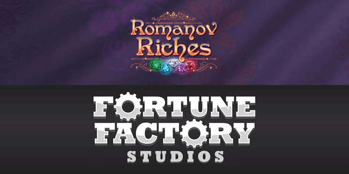 Romanov Riches slot from Microgaming and Fortune Factory Studios