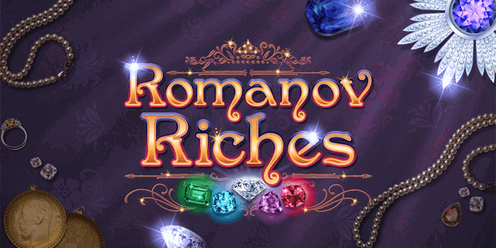 Romanov Riches slots review