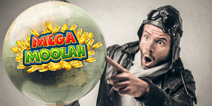 How would you spend a Mega Moolah jackpot?