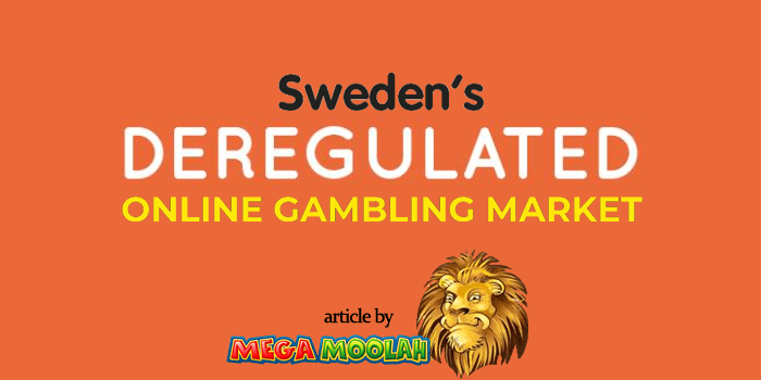 Sweden's deregulated gambling market takes off