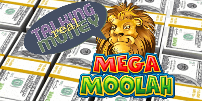 Can I win real money when playing Mega Moolah?