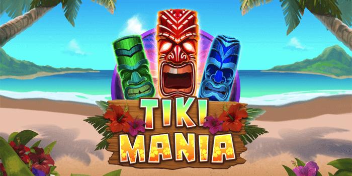 Tiki Island Jackpot