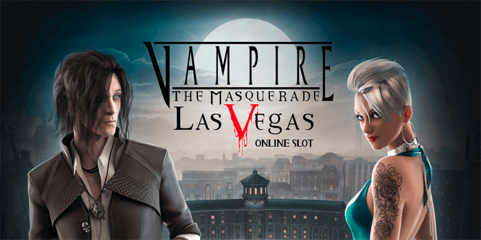Vampire: The Masquerade Las Vegas slot is a fantastic quest themed slot from Foxium, which has been integrated to Microgaming casinos