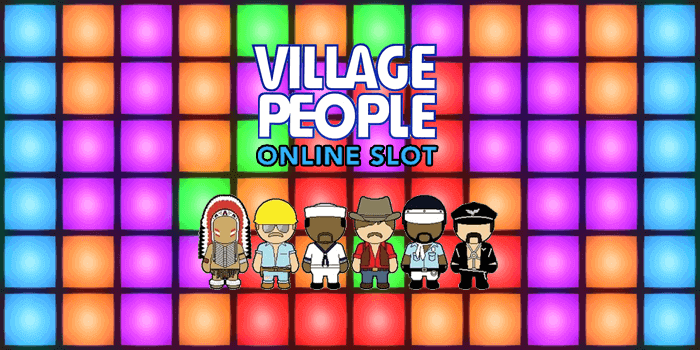 Village People online slot to be developed by Microgaming and released in 2019