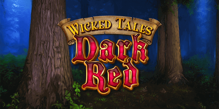 Wicked Tales: Dark Red a new slot from Triple Edge Studios for Microgaming