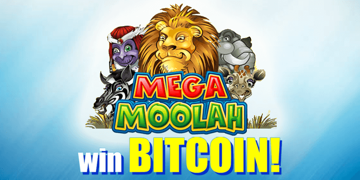 How much is the Mega Jackpot in Bitcoin?