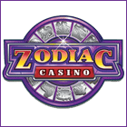 80 Chances to Become a Millionaire with Mega Moolah & Zodiac Casino