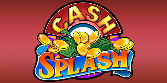 Cash Splash Progressive