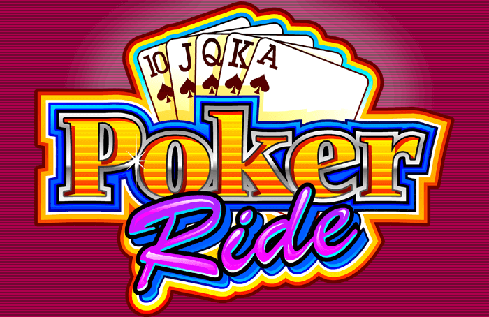 Poker Ride Progressive